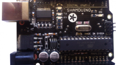 Photo of SHAMDUINO: Another Arduino UNO Clone