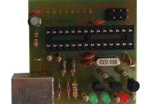 usb-serial converter