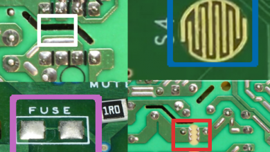 Photo of PCB Design: Four PCB Marks You May See And Never know What They Are Before (Part 2)