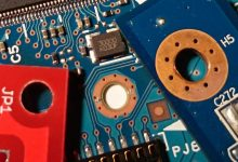 Types of Holes PCB