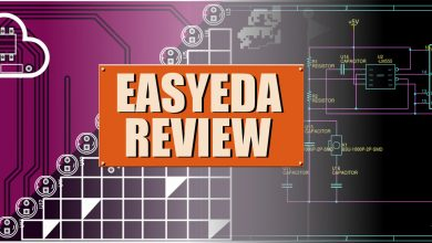 Photo of A Full Review of EasyEDA: A Circuit EDA Online Tool