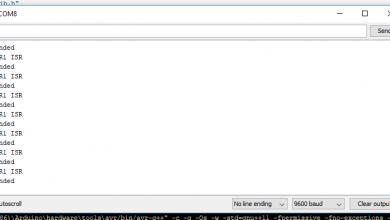 Photo of حيلة أردوينو: كيفية مشاركة برنامج خدمة المقاطعة ISR بين المكاتب والكود الرئيسي