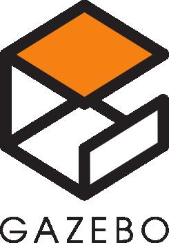 gazebo logo ROS