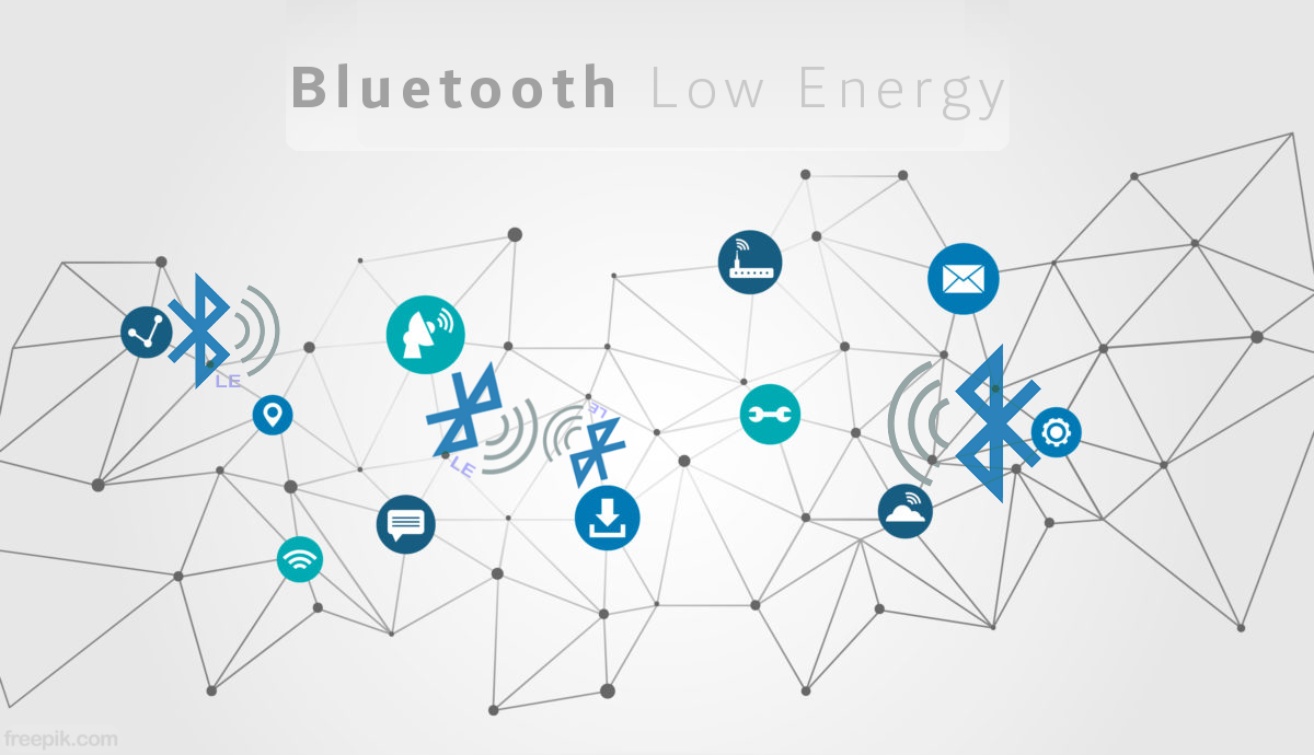 Bluetooth Low Energy (BLE) 101 Tutorial: Intensive