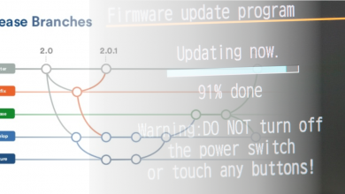 Photo of How to Use GIT to Manage Firmware Versions