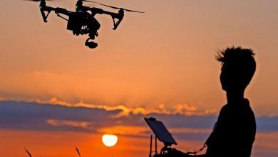 صورة الطائرات الدرونز: العتاديات والبروتوكولات ونظم الطيران الآلي – م. صبحي الحاضري