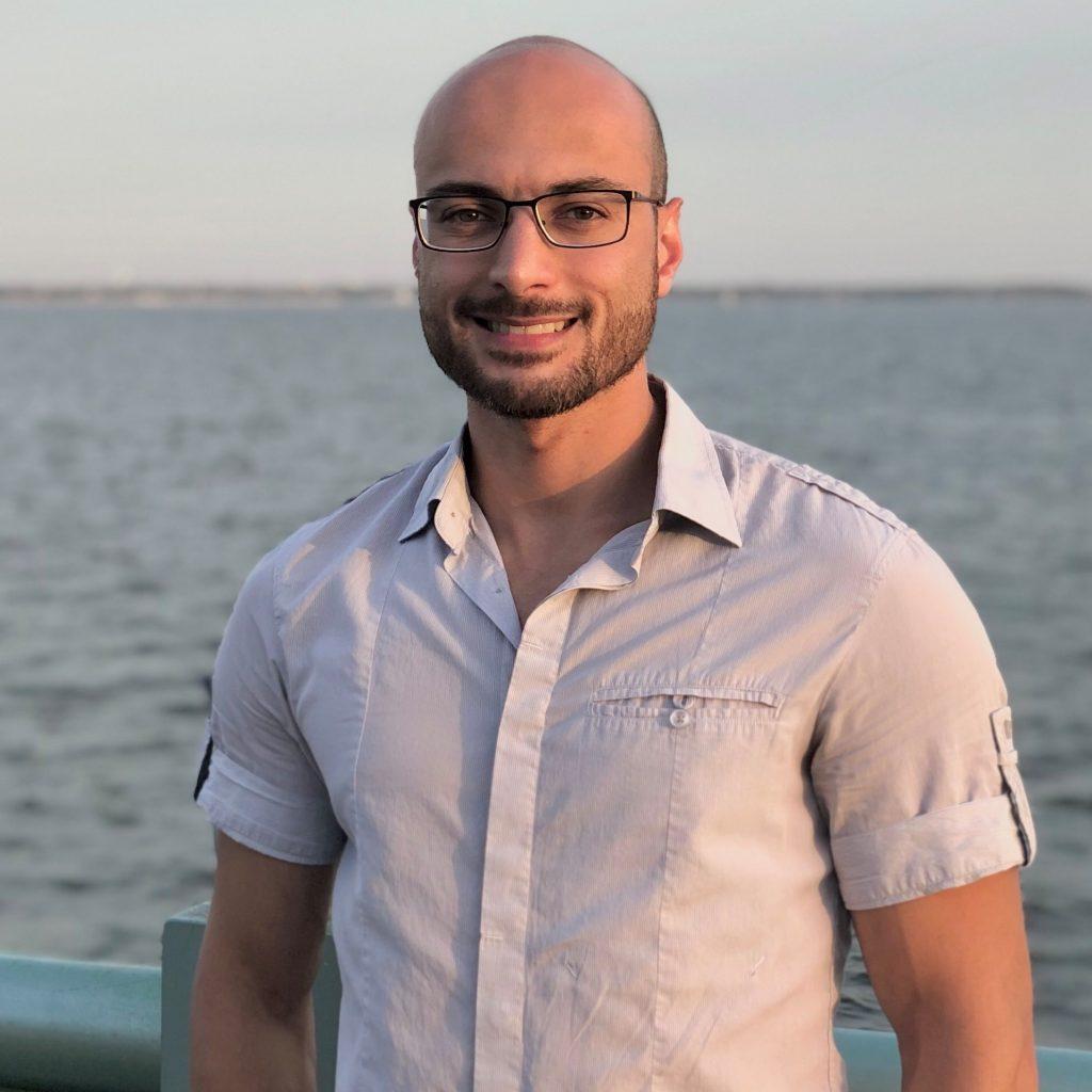 المهندس سراج محمد