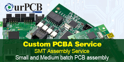 OurPCB Ad