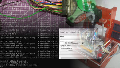 Photo of 'Given' Hardware Behavioral Testing Is Needed 'Then' Use Analog Discovery 2 With Behave Python Framework