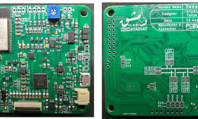 Photo of That's What You Will Get When You Use PCBWay Assembly Service — A Guide to PCBWay's PCBA Part 2