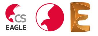 eagle CAD logo