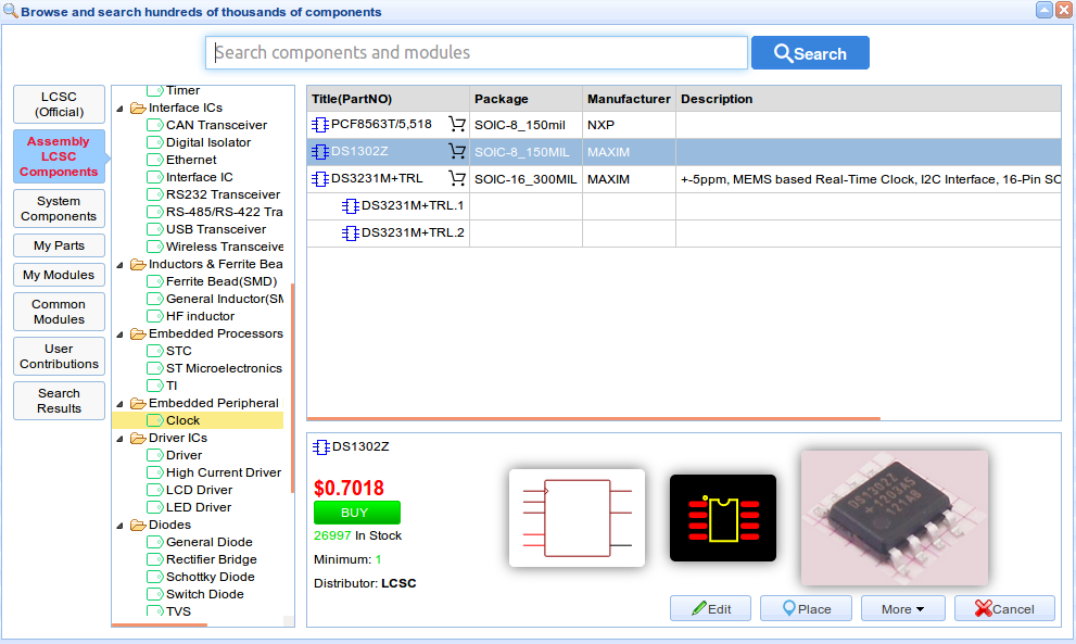 A Full Review Of Easyeda A Circuit Eda Online Tool Atadiat