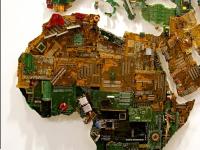 متاجر الإلكترونيات في العالم العربي