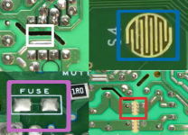 PCB Design: Four PCB Marks You May See And Never know What They Are Before (Part 2)